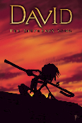 DAVID: The Shepherd's Song by Royden Lepp