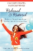 REDEEMED & RESTORED By June Hesterly and Sandi Macintosh