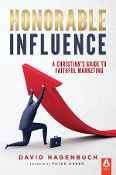 HONORABLE INFLUENCE by David Hagenbuch (Kindle/mobi)