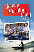 THE TUESDAY MORNING GANG ANTHOLOGY by Charles Marvin